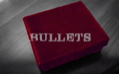 Bullets – Nambucca London UK